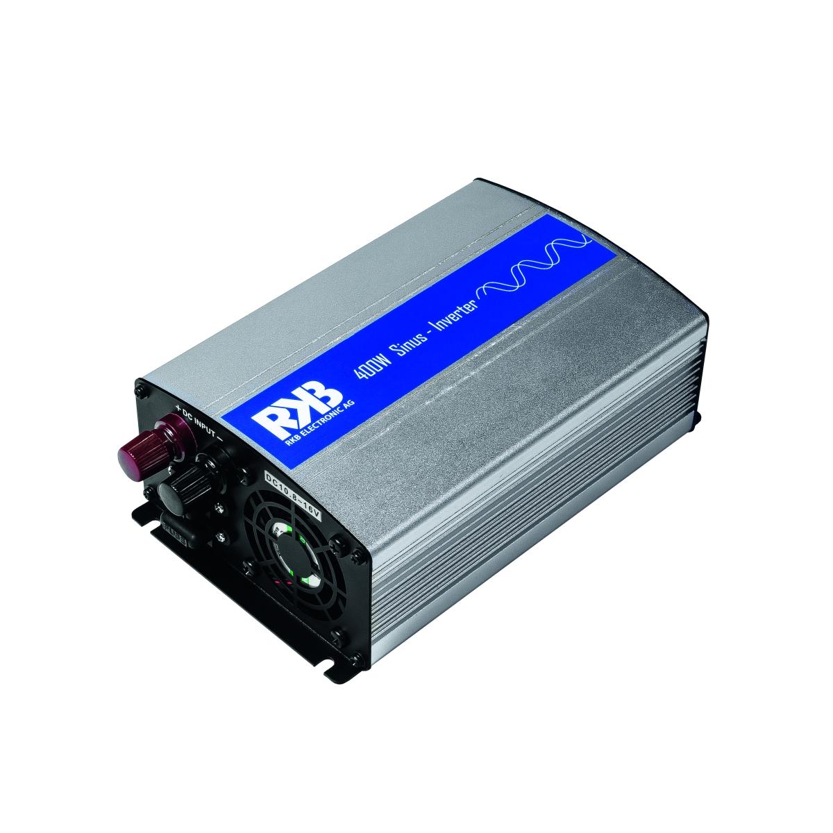 ProUser Sinus-Wechselrichter RKB 400-12