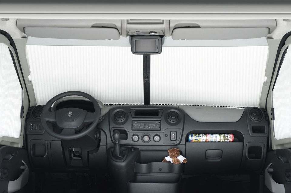 REMIfront Frontscheibe Renault Master >11
