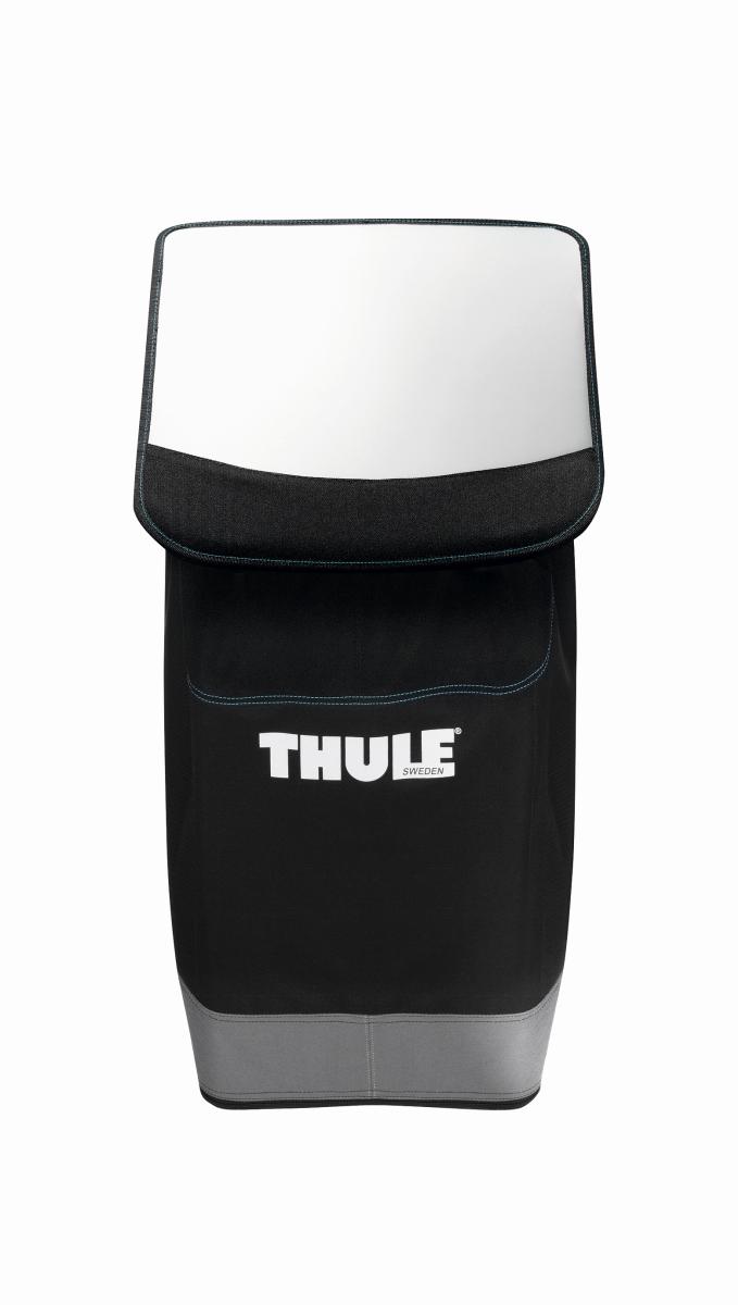 Thule TRASH BIN, schwarz