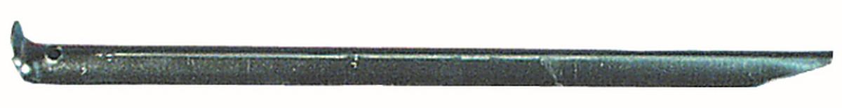 Zelthering halbrund 22 cm 8er Pack