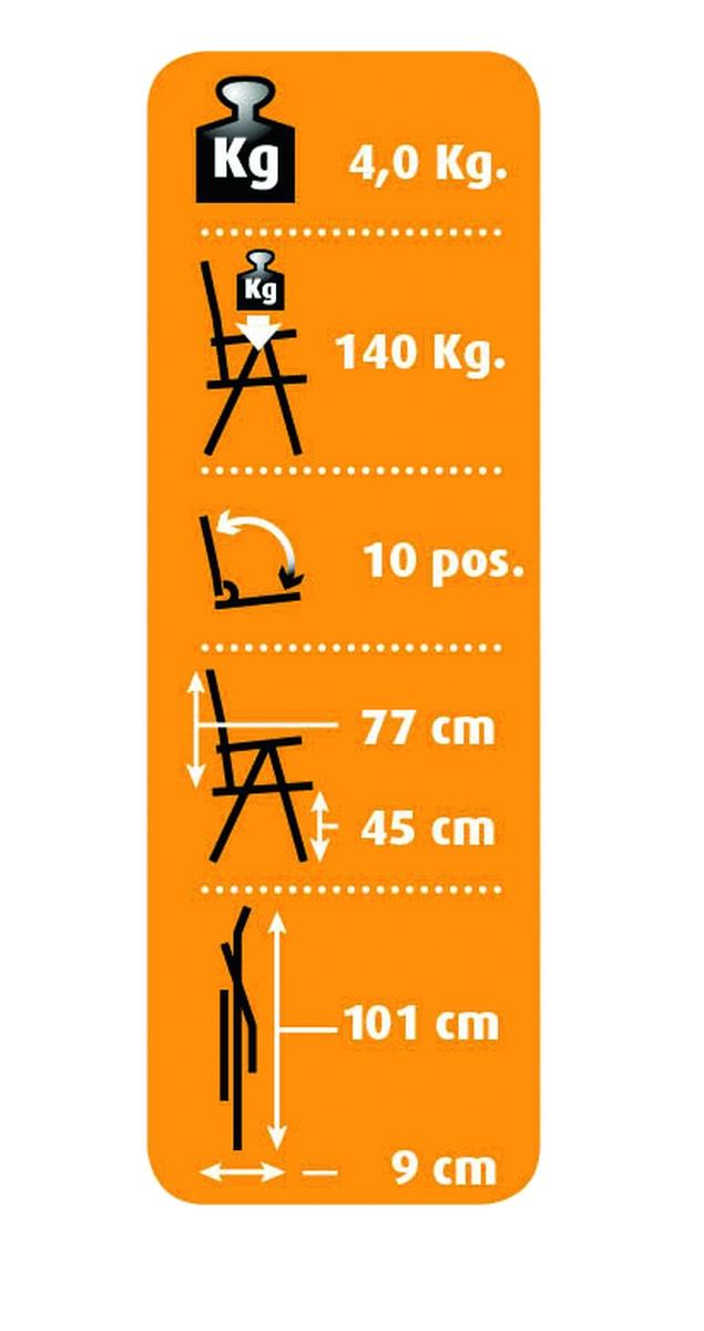 Dukdalf Sessel DYNAMIC grau/ weiß