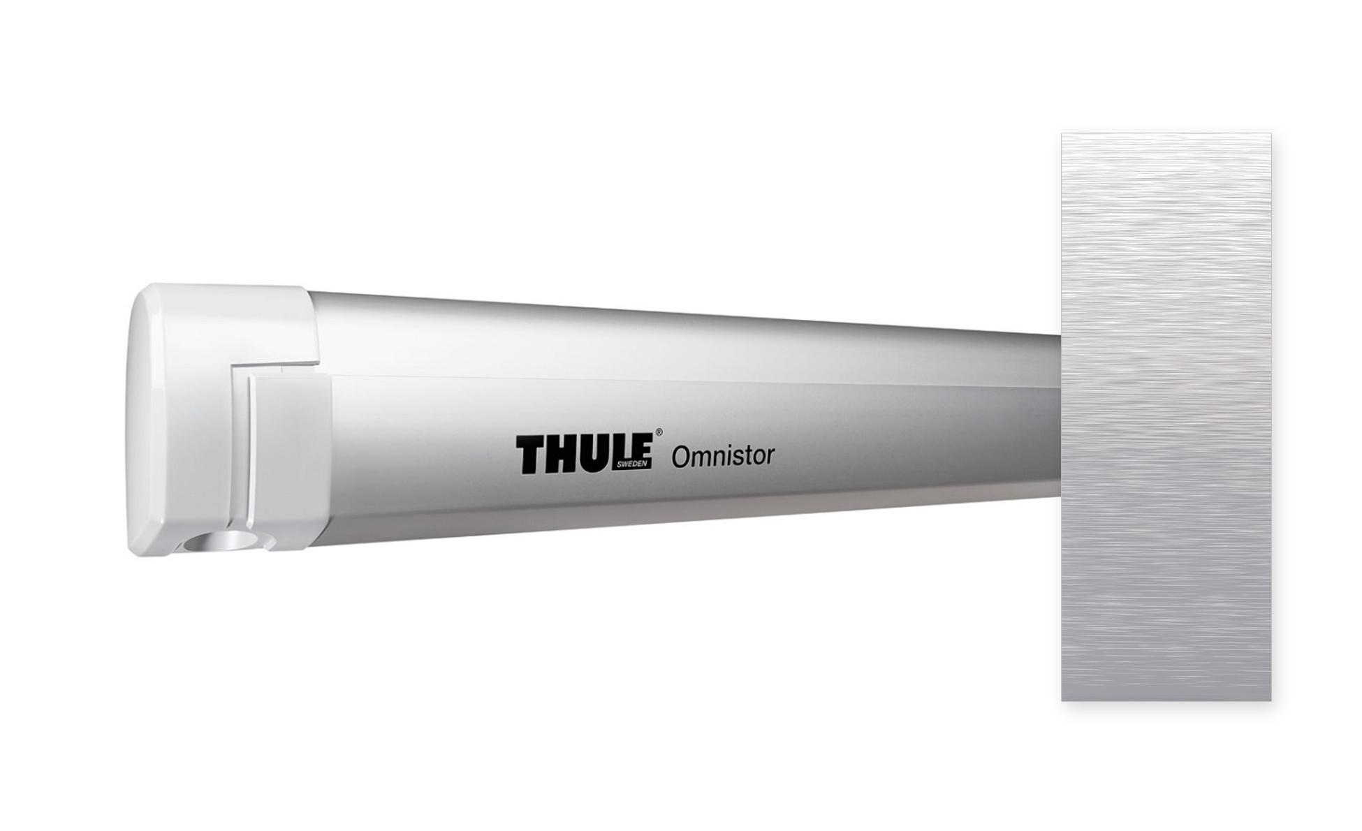 Thule Omnistor 5200 eloxiert 450x250 cm, Mystic Grau