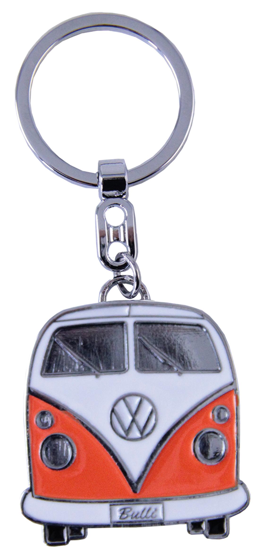 VW Collection Schlüsselanhänger rot