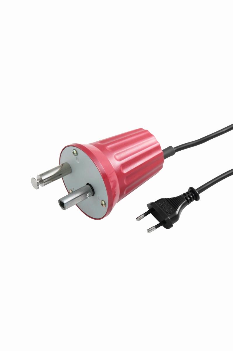 Netz-Grillmotor 230 V
