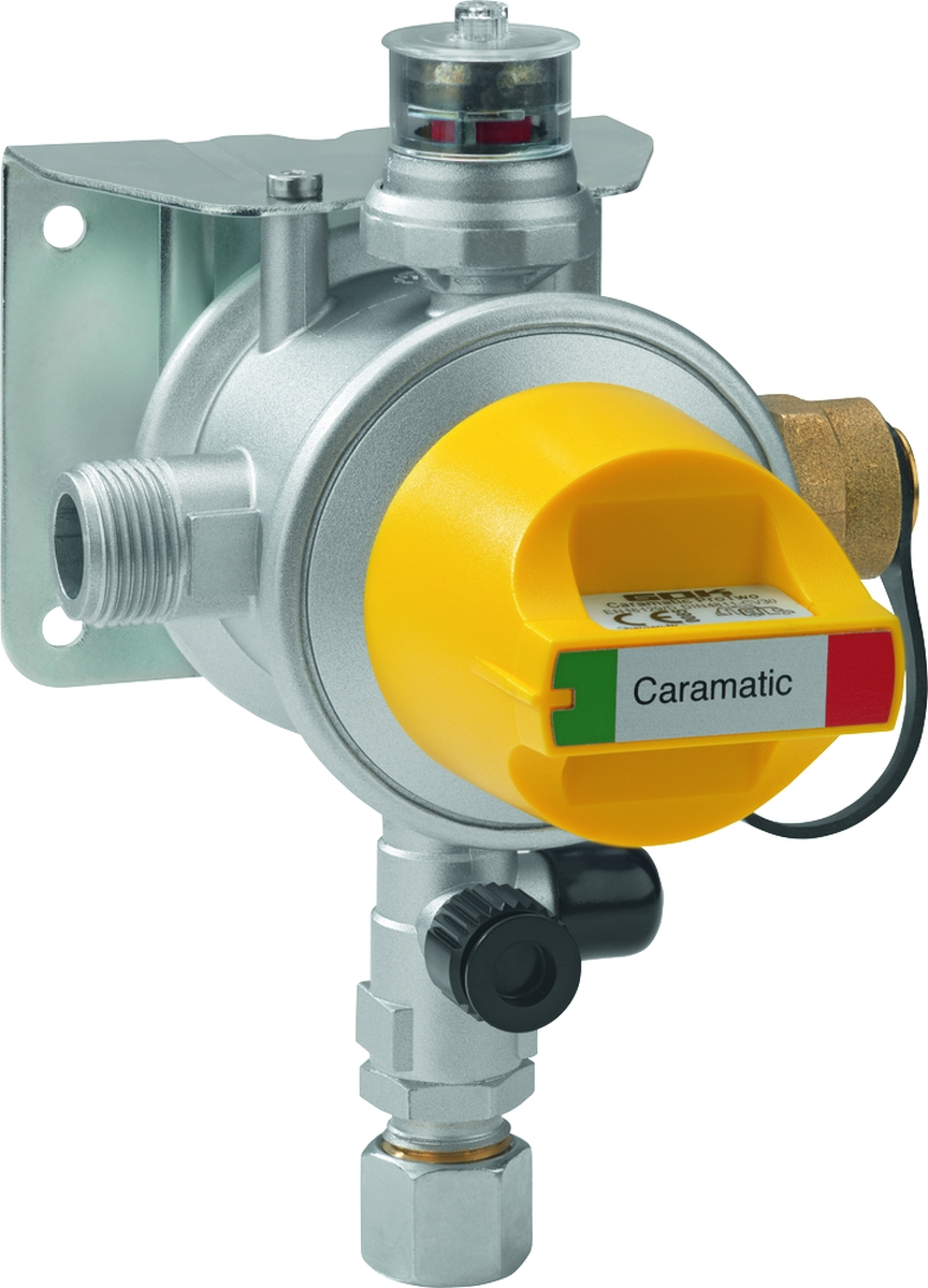 GOK Caramatic Pro Two 30 mbar