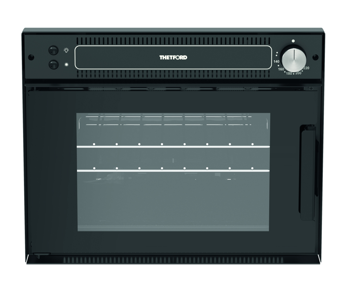 Thetford Backofen Oven 420