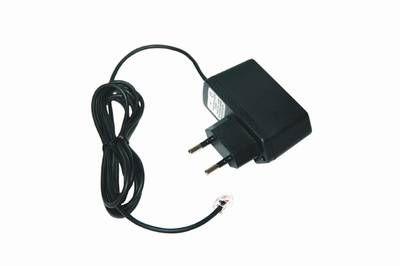 Thitronik Steckernetzteil für GBA-I Gaswarner