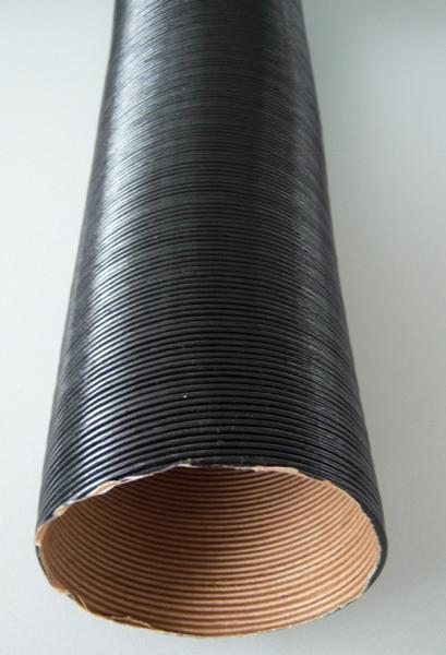 WEBASTO-Warmluftschlauch 90 mm per m