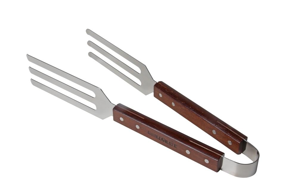 COBB Grillzange mit Holzgriff