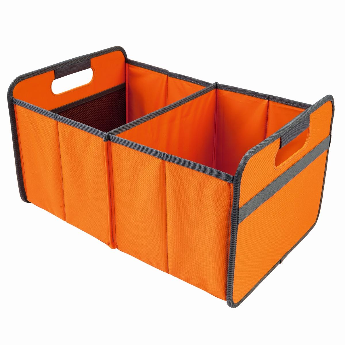 Meori Faltbox Classic L mandarine orange