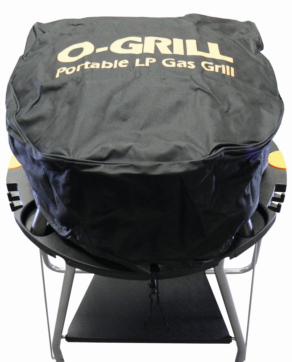 Tgo Wetterschutzhaube für O-Grill