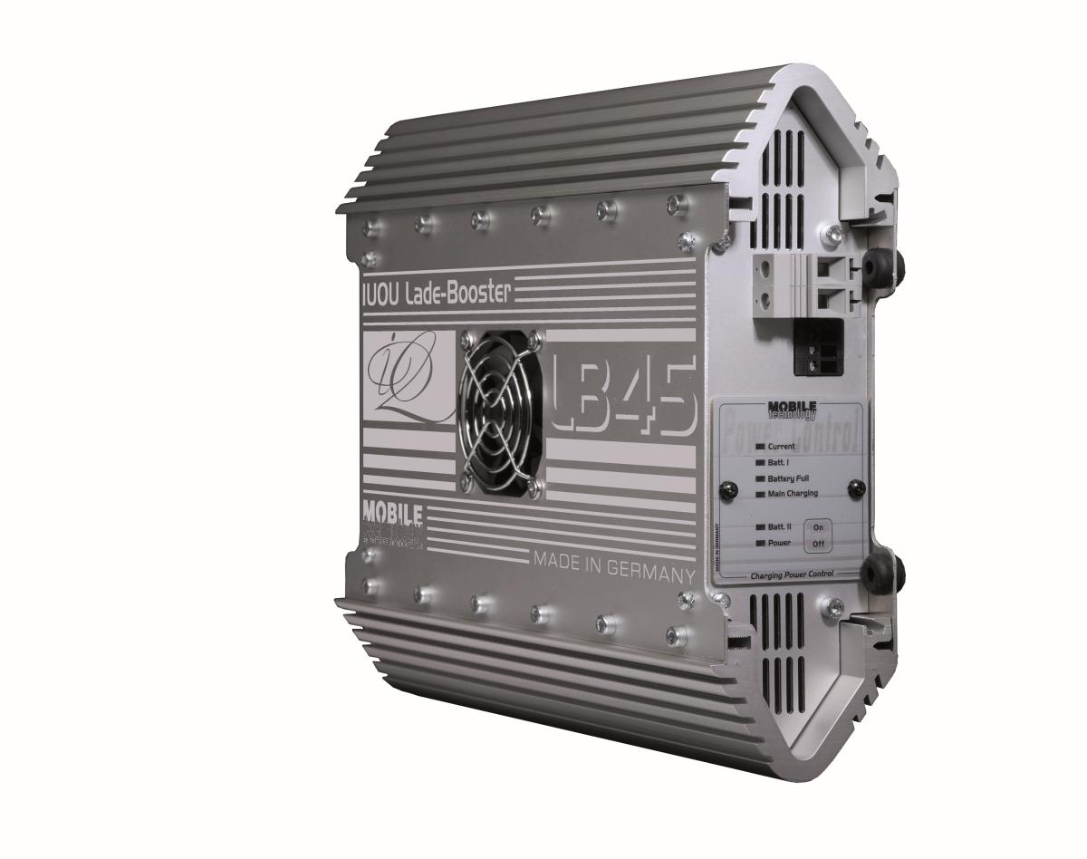 Büttner Lade-Booster MT-LB 2412