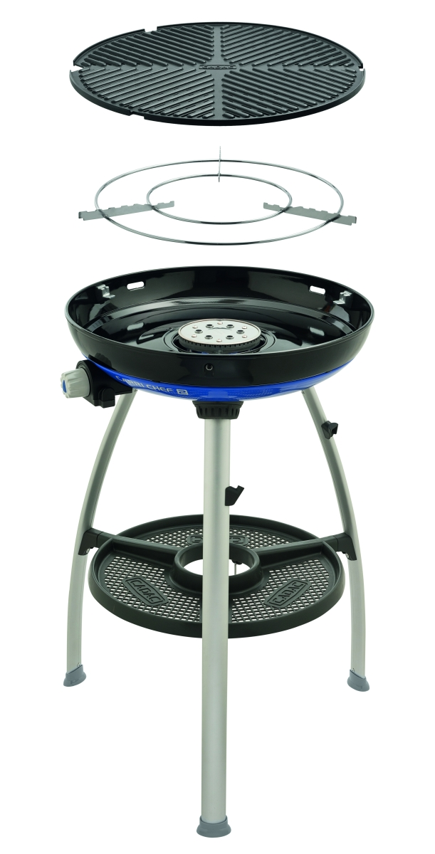 Cadac CARRI CHEF 2 BBQ 30 mbar