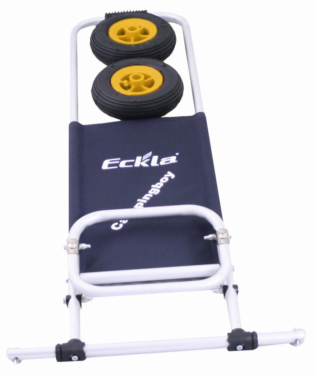 Eckla Transportroller Camping Boy