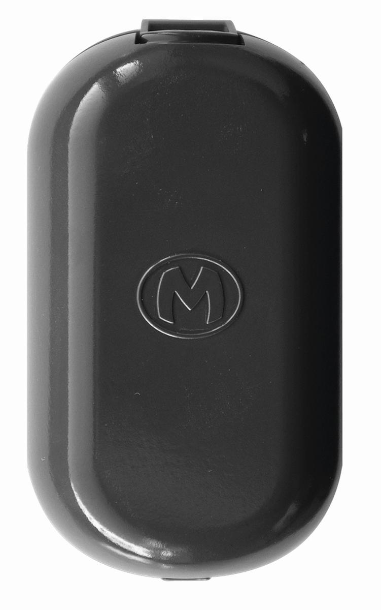 Maxview Außensteckdose für Sat-Anlagen anthrazit