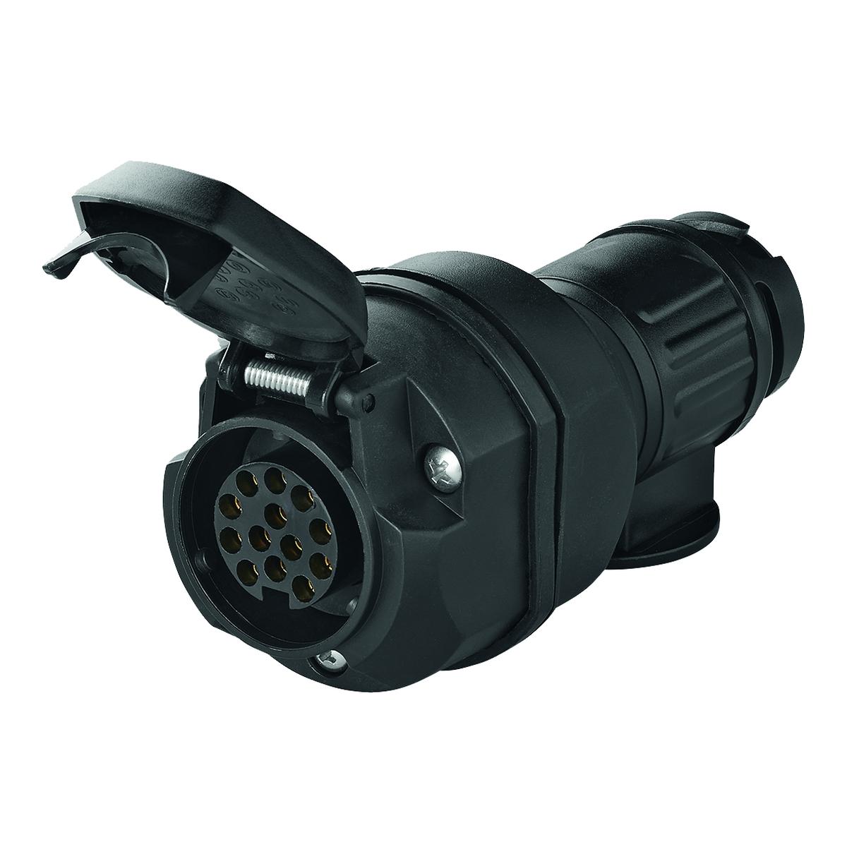 LED-Beleuchtungsadapter von 13- auf 13-polig
