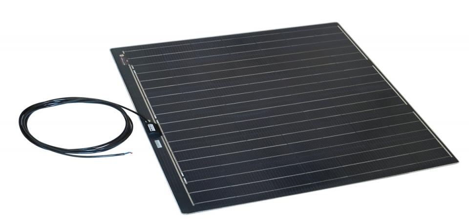 Büttner Solarmodul Flat Light MT SM 150 FLQ