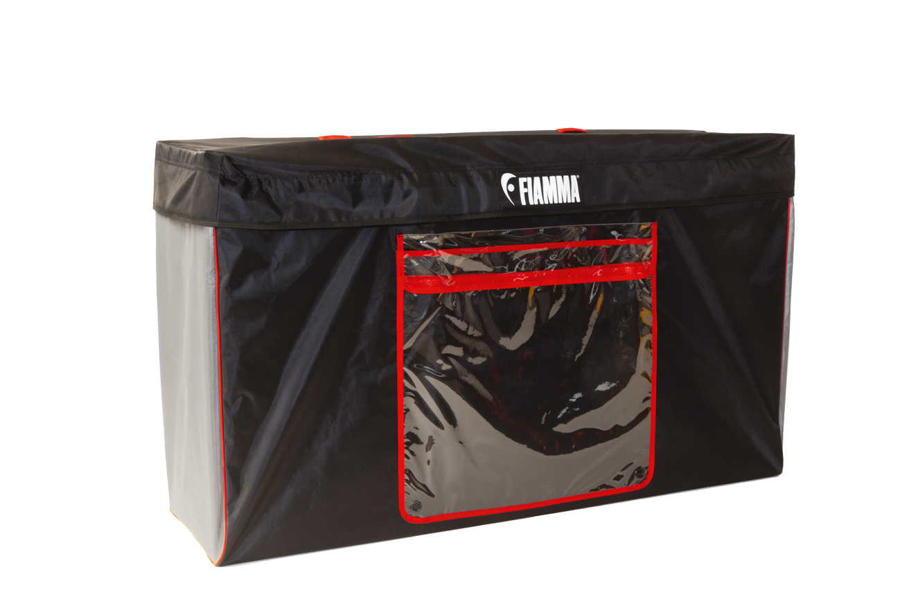 Fiamma Cargo Back Gepäckbox