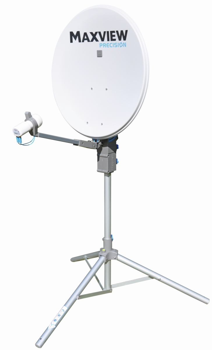 MAXVIEW Portable-Sat Precision