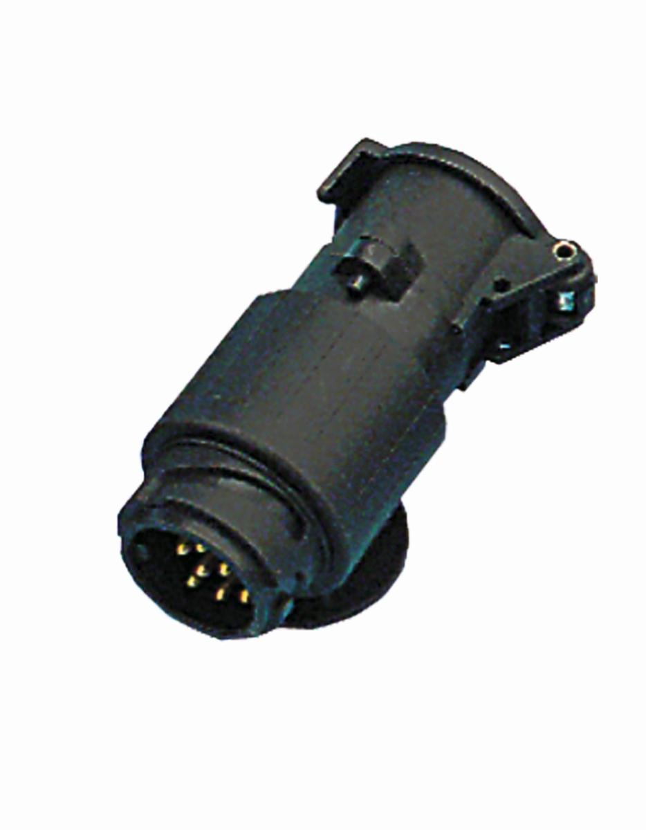 Kurzadapter SD13 > S7-polig
