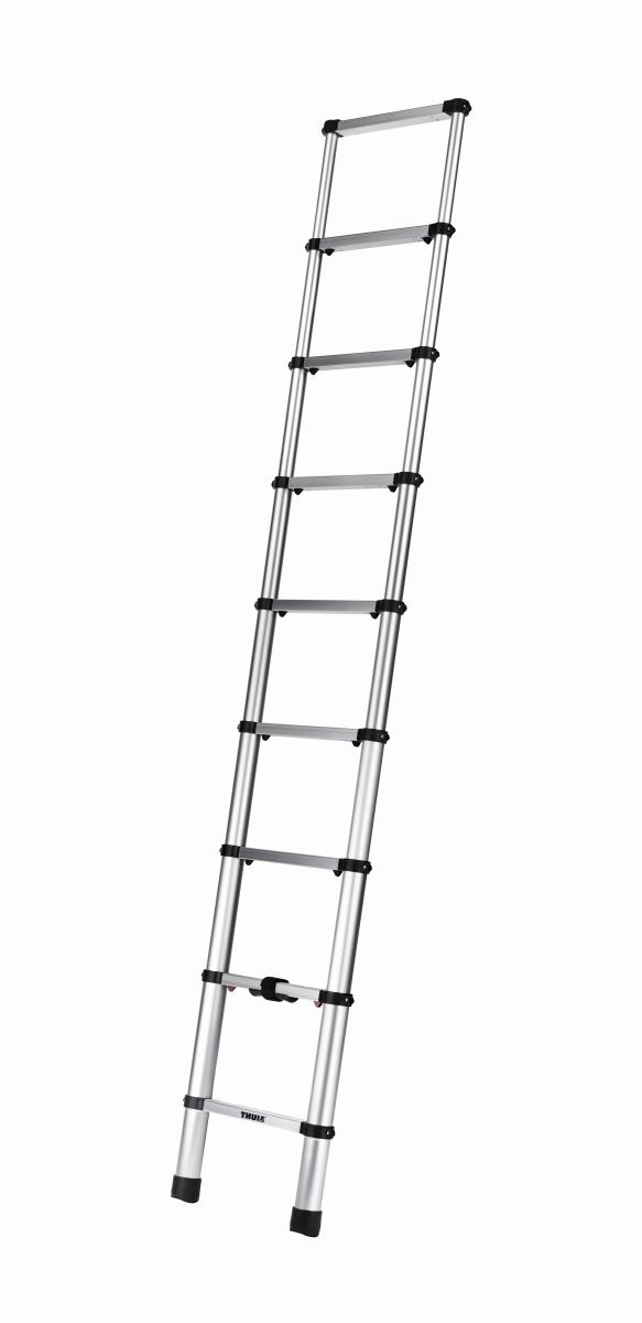 THULE Leiter für Kastenwagen, 9-Stufig