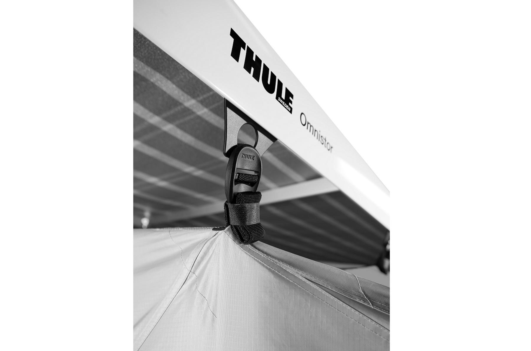 Thule QuickFit Universal Markisenzelt 360 cm, Large