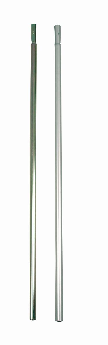 Gestänge-Zwischenstück Stahl 80 cm, 25 mm