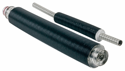 Truma Rohrset Combi D 100 cm