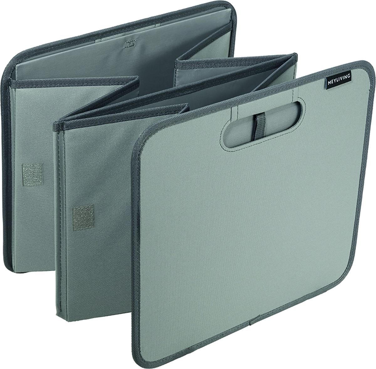 Meori Faltbox Meyliving XL Grey