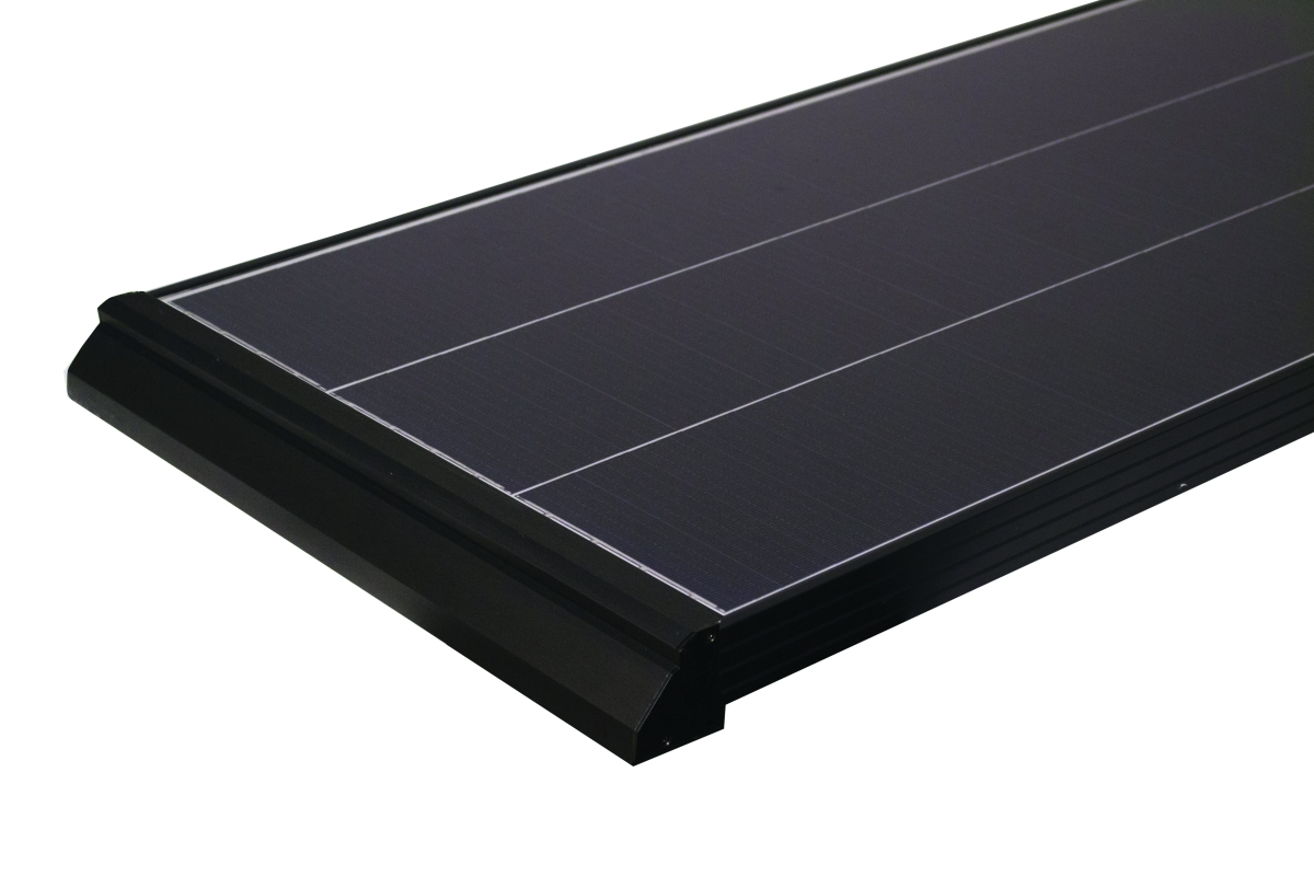 TOP HIT Solarpaket Plus 80 W