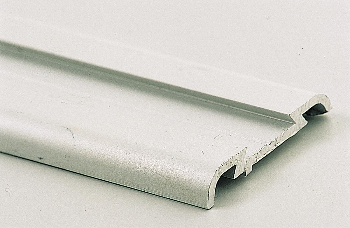 Aluminium-Profil Breite 30 mm Länge 500 cm