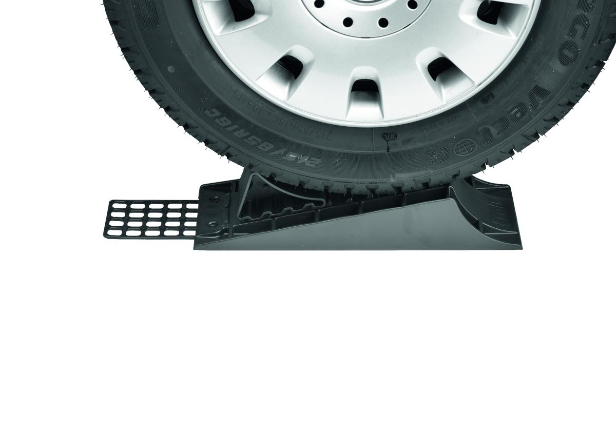 FROLI Wohnwagen-Set 3-teilig schwarz
