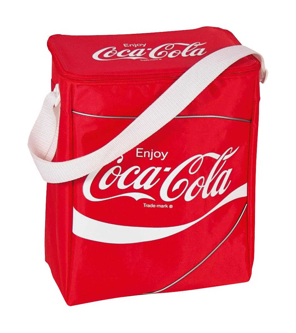 Mobicool Coca-Cola Kühltasche 14 l