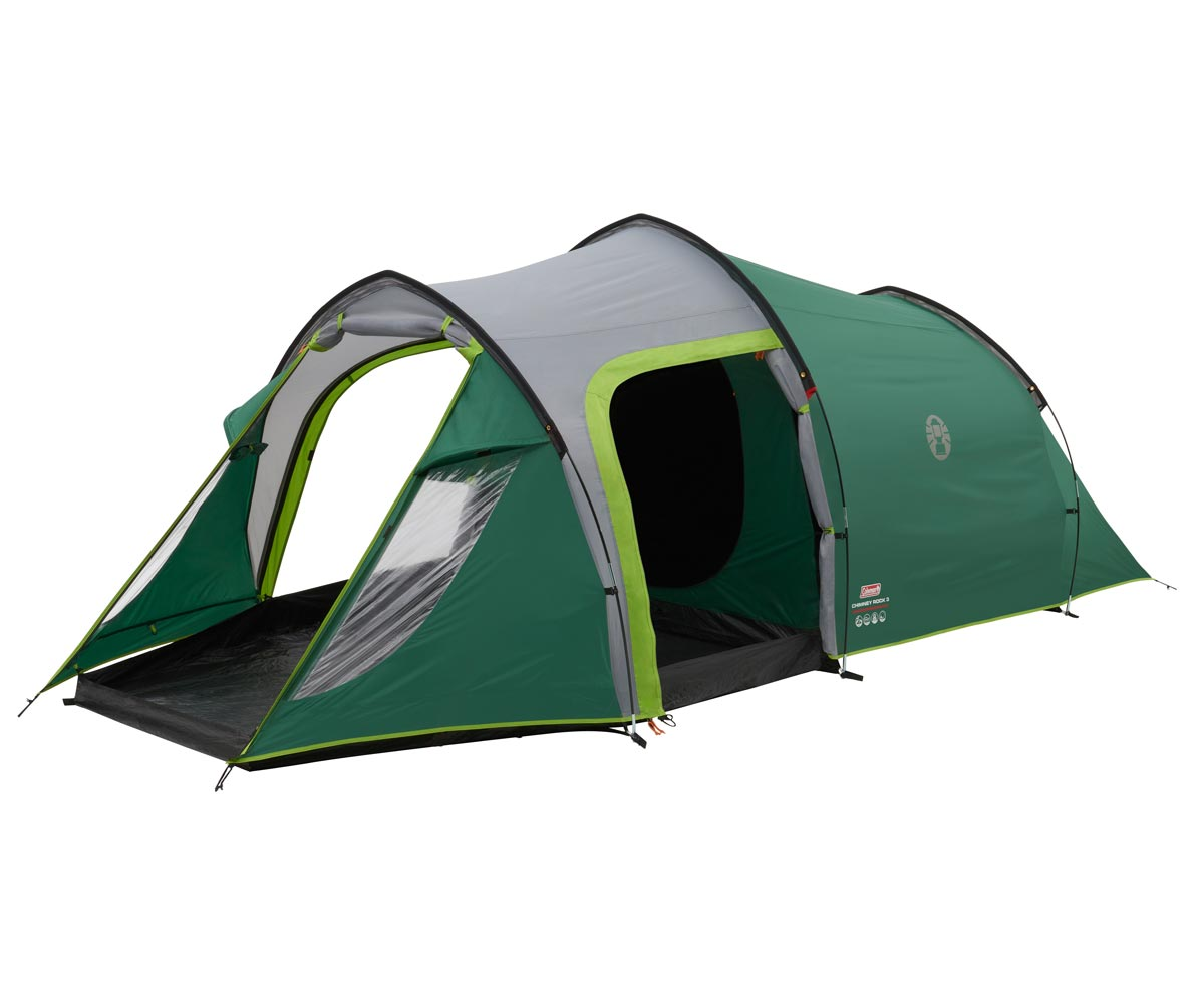 Coleman CHIMNEY ROCK 3 Plus Blackout