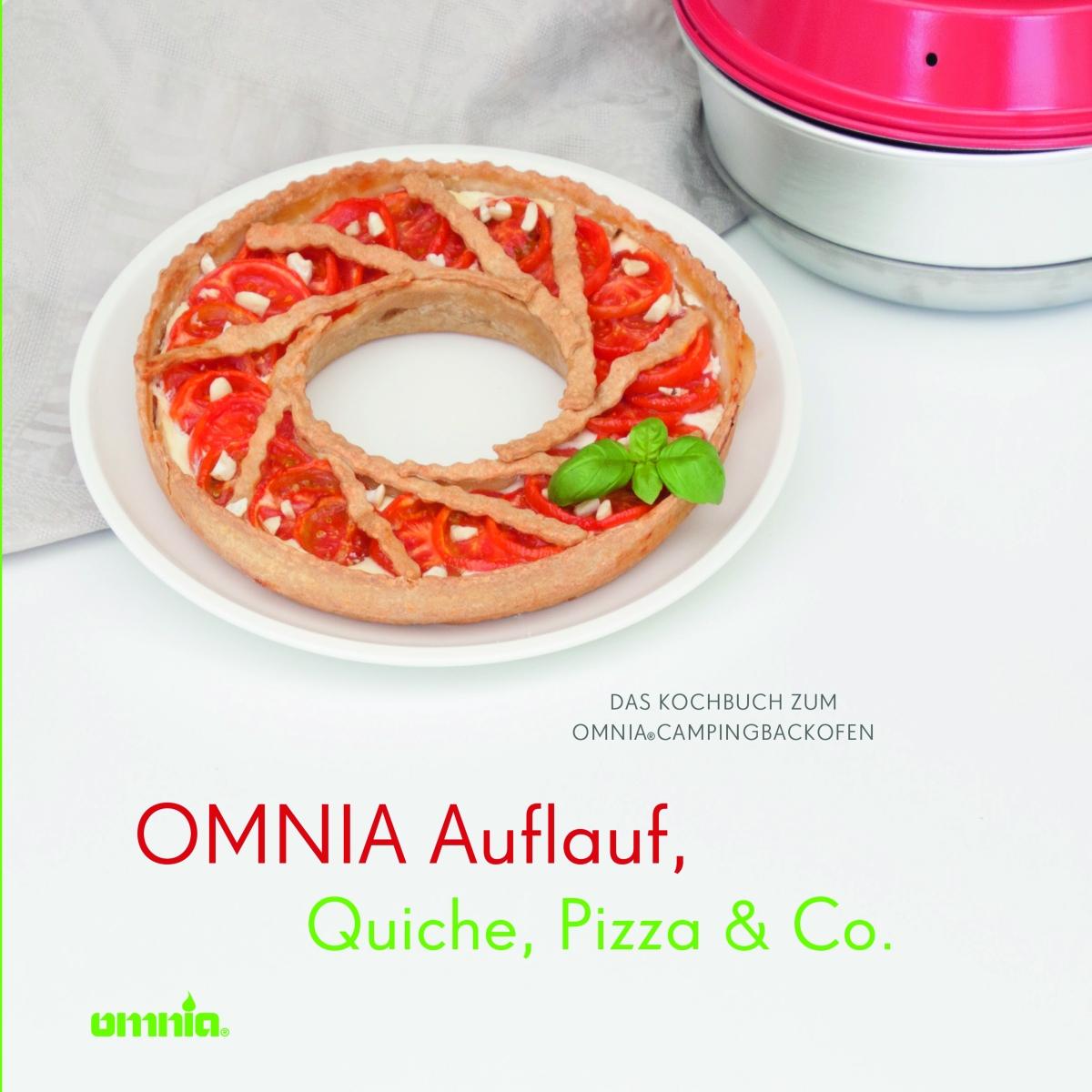 Omnia Auflauf, Quiche