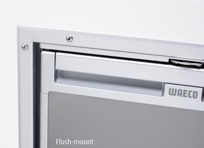 Dometic Flush-mount-Rahmen CRX 80