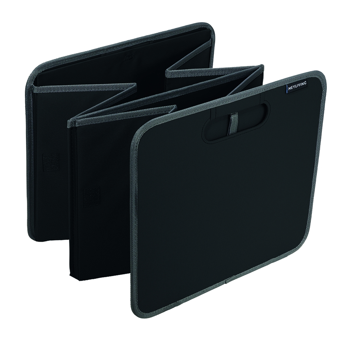 Meori Faltbox Meyliving XL Black