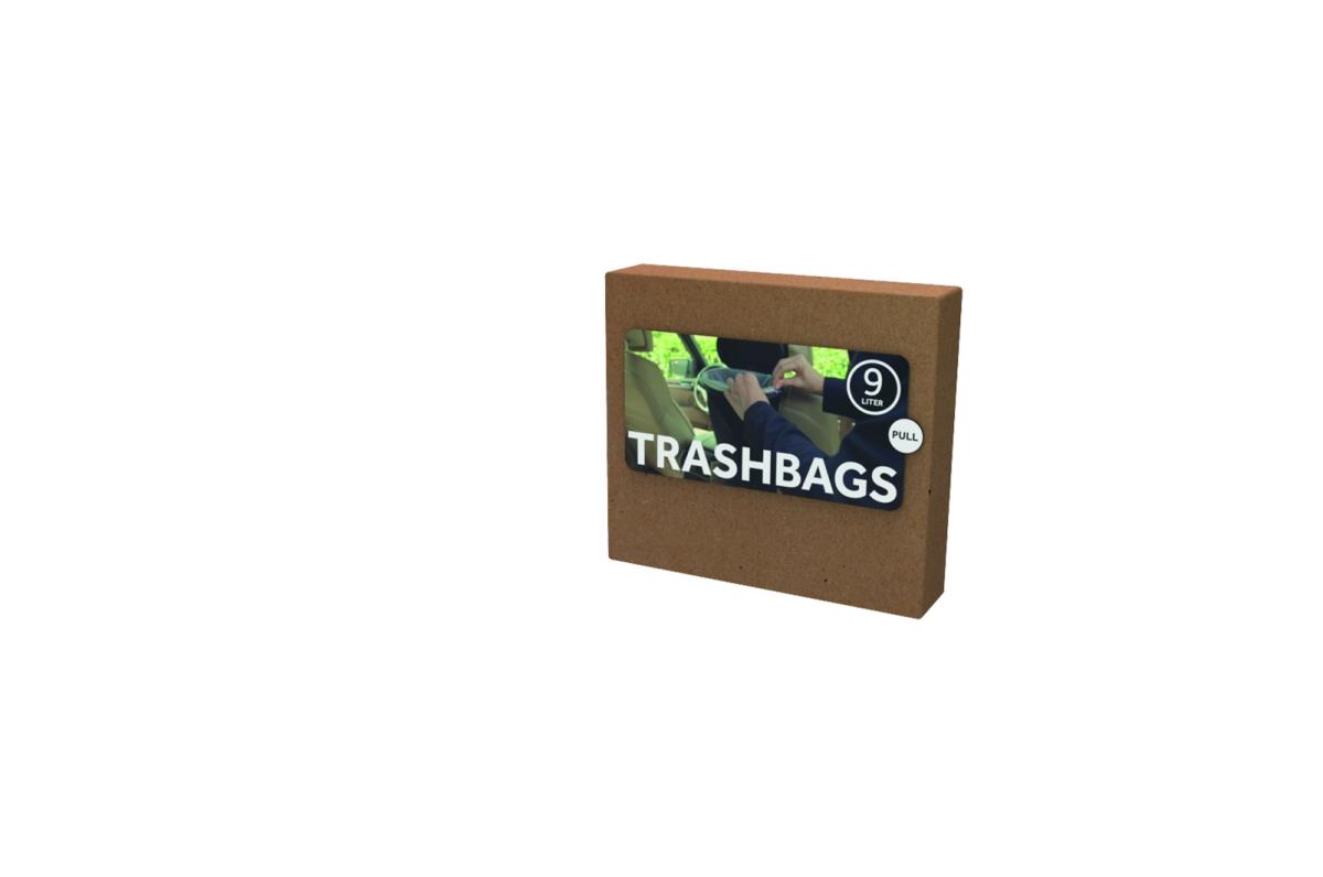 FLEXTRASH Trashbag L