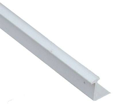 Gardinenschiene T-Profil 220 cm Stange