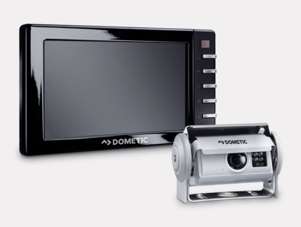 Dometic PerfectView RVS 580