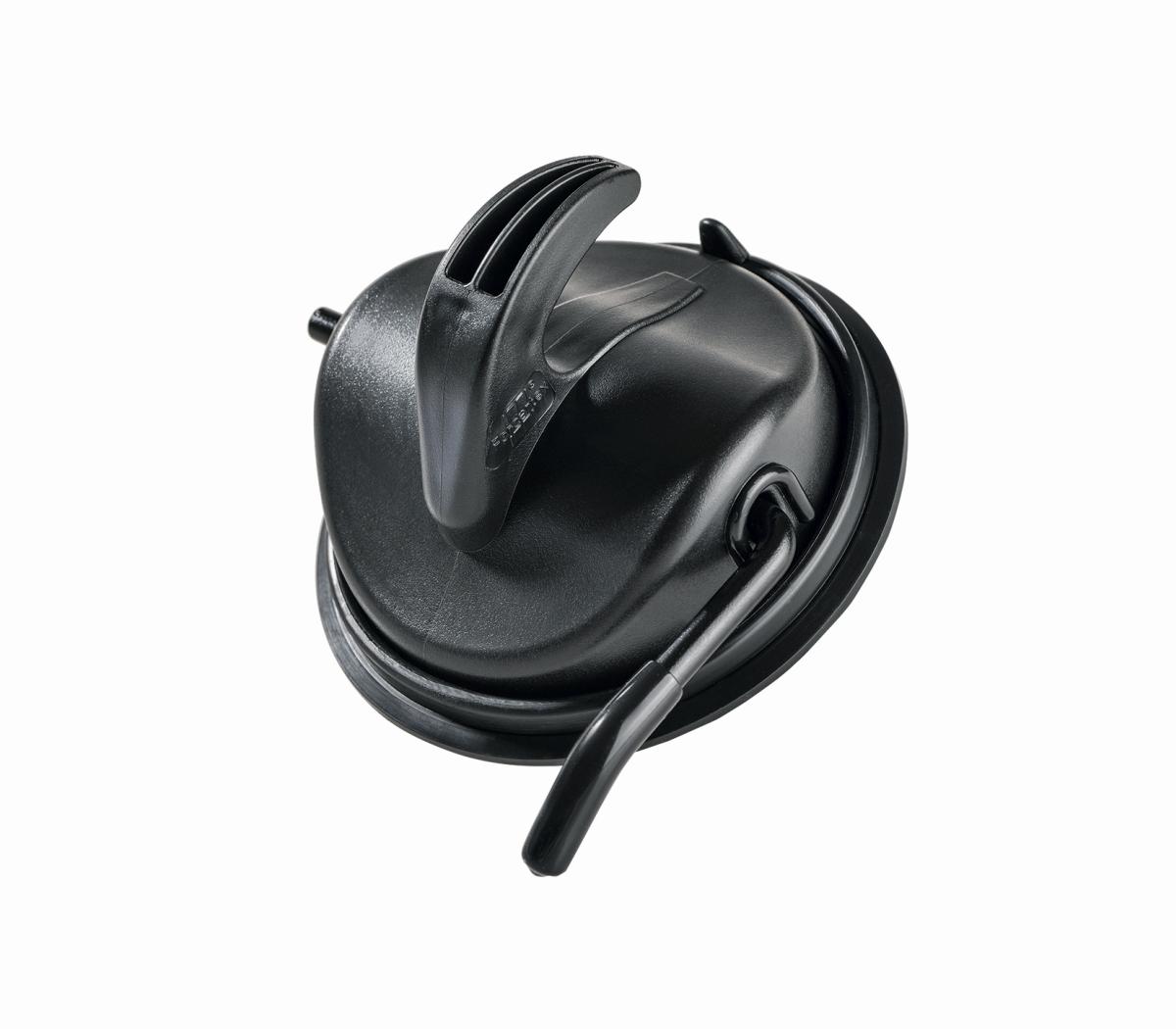 Befestigungs-Saugnapf mit Haken 10 cm / 10 kg