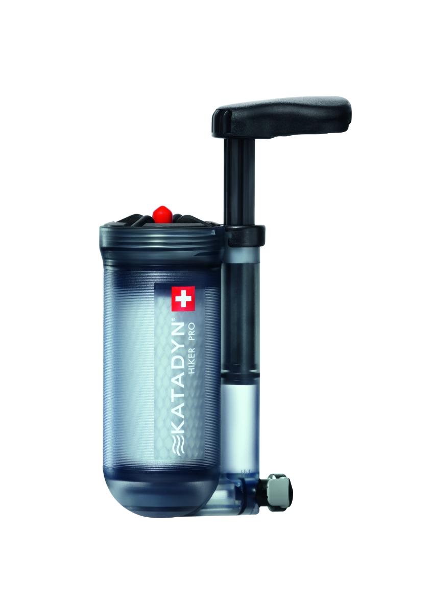Katadyn Wasserfilter Hiker Pro