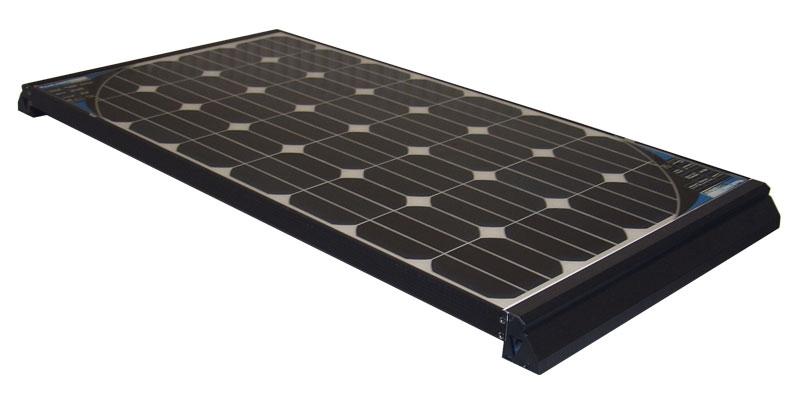 TOP HIT Solarpaket Plus 235 W