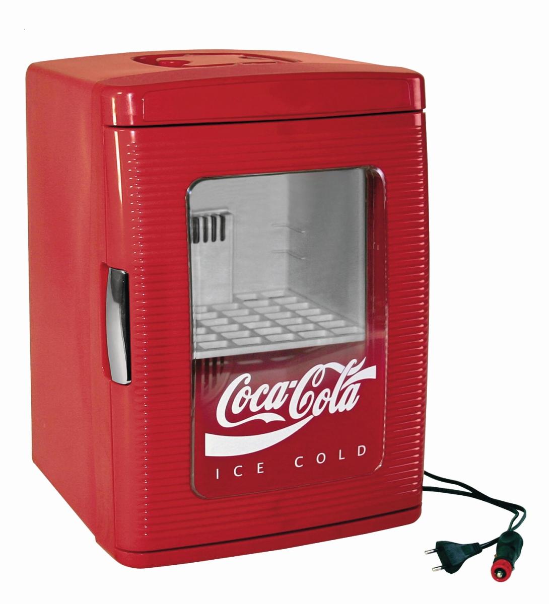 Mobicool Coca-Cola Mini Fridge MF 25