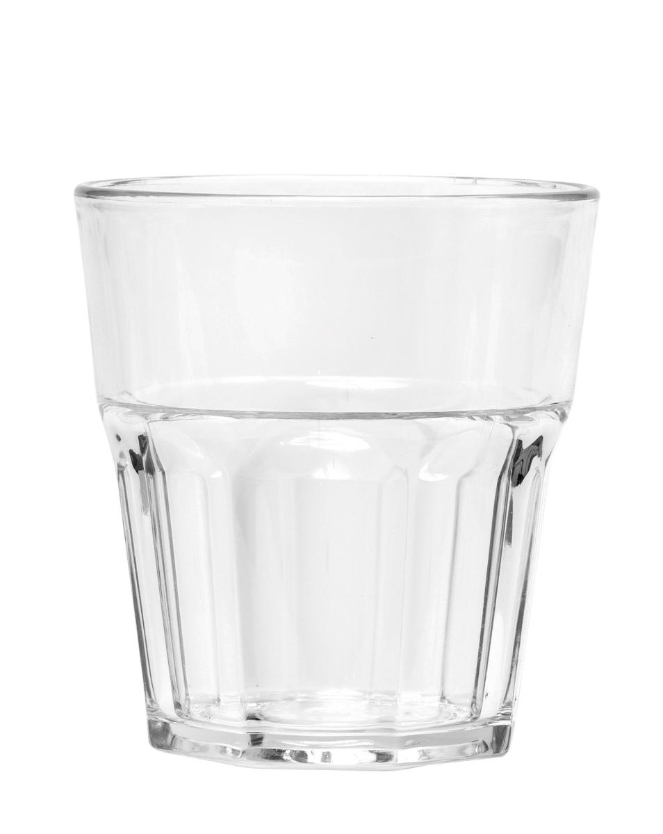 Via Mondo Cocktailglas-Set 4er 25 cl