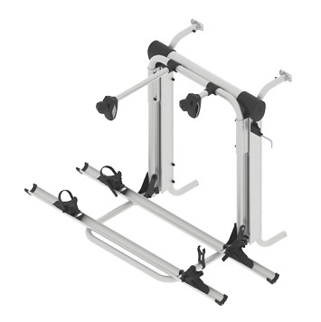 BR-Systems BIKE LIFT - Rail