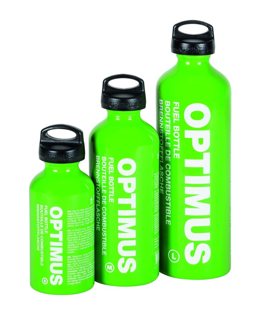 Optimus Brennstoff-Flasche L - 1,0 l