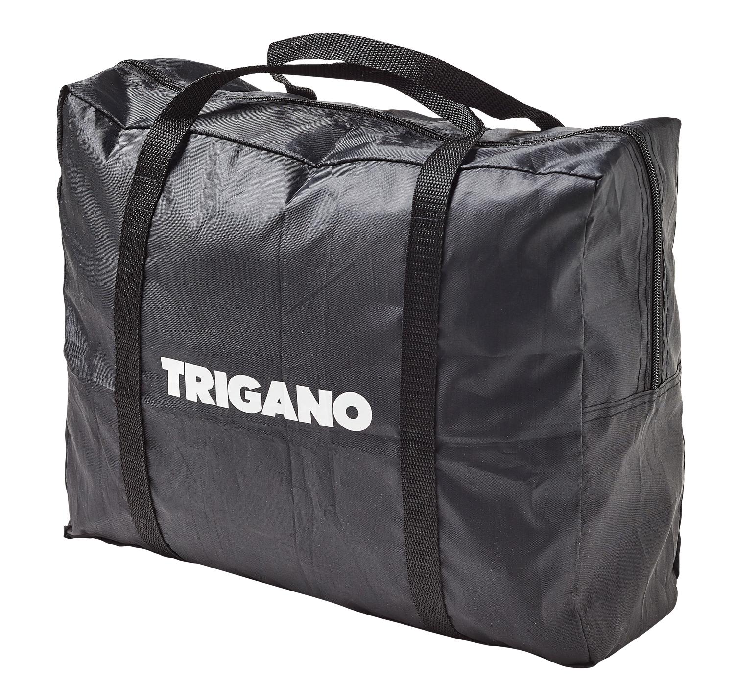 Trigano Luftbett für den Auto-Rücksitz