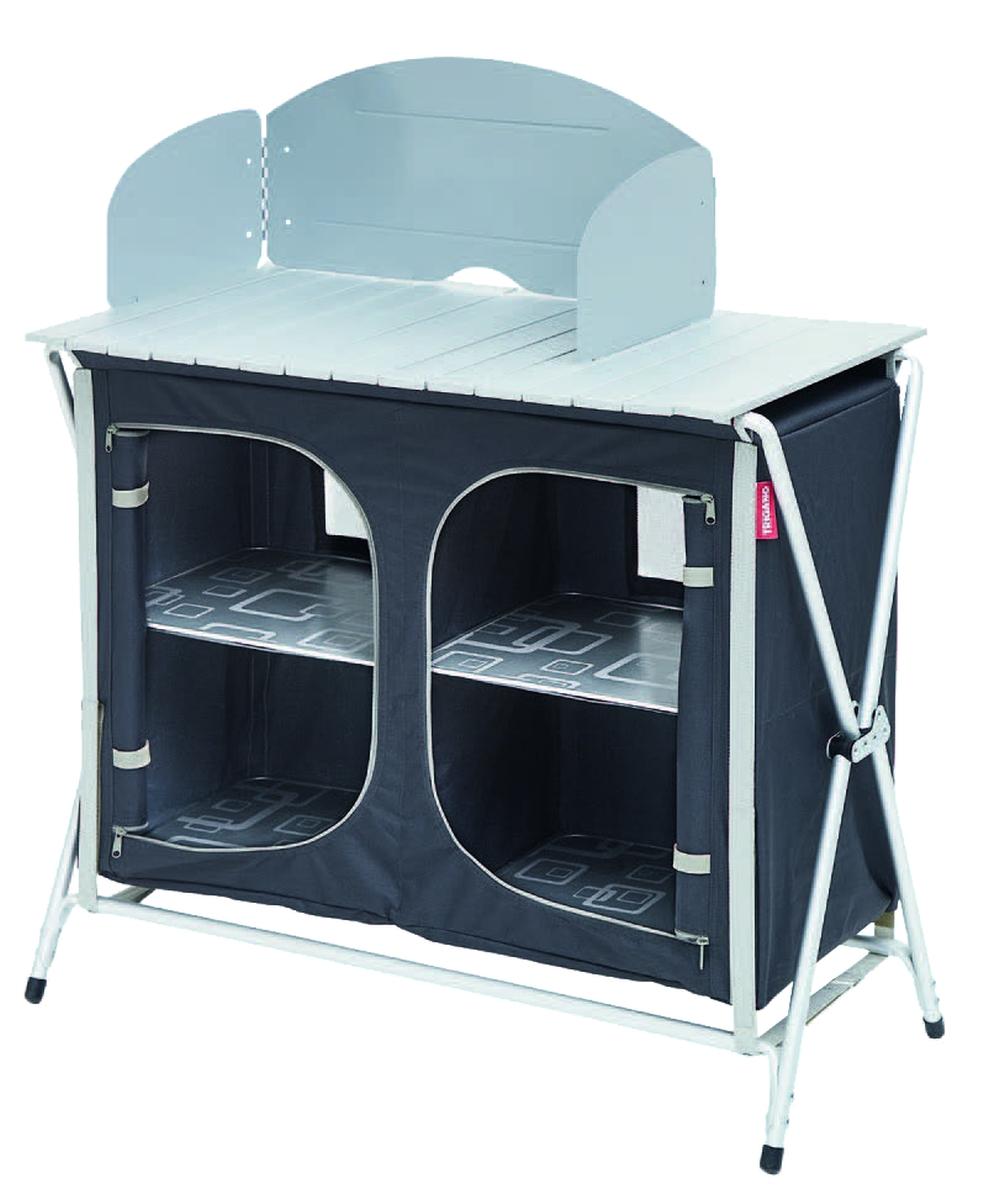 Küchenbox TRIGANO 4 faltbar