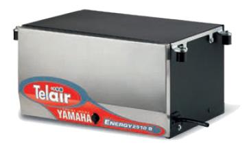 Telair Stromerzeuger ENERGY 2510 B-ASP